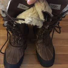 ugg s adirondack winter boots 61 ugg shoes ugg adirondack boot 10 from