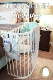 get more sleep with babybay babies future and stuffing