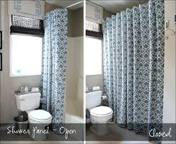 Country Shower Curtains For The Bathroom Country Style Shower Curtains Country Shower Curtain Ideas Part