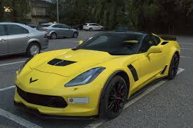 yellow corvette c7 chevrolet corvette c7 z06 yellow copy all andorra