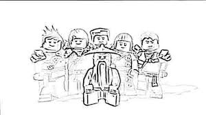 lego coloring pages lego ninjago coloring pages kai zx u2013 kids
