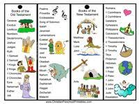 free printable books of the bible ordering cards printable cards