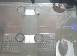 keyboard tray for glass desk keyboard tray for glass desk desk ideas