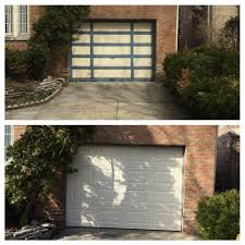 Overhead Doors Chicago by Gallery Garages Unlimited