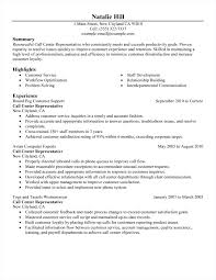 call center resume call center resume sle skywaitress co