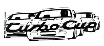 porsche 944 logo porsche 944 turbo cup car