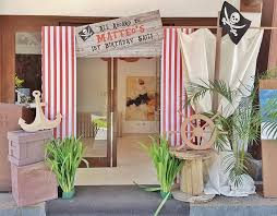 Pirate Decoration Ideas 214 Best Pirate Party Ideas Images On Pinterest Pirate Birthday