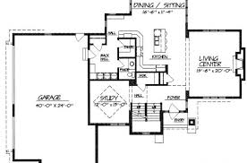 2 story floor plans with garage two storey house plans with 1 garage house floor plans