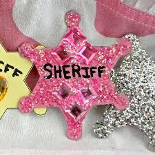 sheriff u0027s badge craft