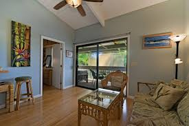 2 bd 1b west maui bungalow with a c condominiums for rent in