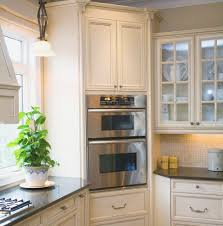 Kitchen Corner Furniture Corner Kitchen Cabinet Solutions