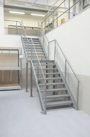 steel structure mezzanine floors pandae storage