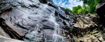 Most Beautiful Waterfalls by 5 Of The Most Beautiful Waterfalls Near Lake Lure Nc The