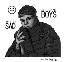 rise of the sadboy yung lean u0027s place within pop culture u2013 the