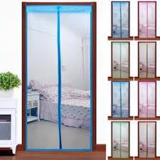 Mosquito Netting Curtains 2017 Anti Mosquito Magnetic Mesh Soft Screen Door Mosquito Net