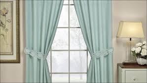 Light Blue Curtains Blackout Interiors Design Awesome Mint Green Curtain Panels Mint Green
