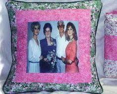 handmade customized home decor pet photo pillow pet memorials