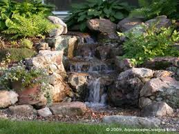 Aquascape Water Features Pondless Water Features Bay Area Waterscapes