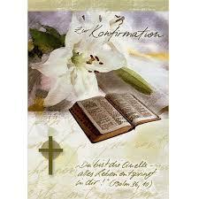 bibelsprüche konfirmation konfirmation glückwunschkarte lilie bibel fixefete de