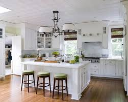 White Kitchen Island With Seating Rustic Kitchen Kitchen Simple Luxury Small White Kitchens Ideas