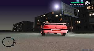 peugeot taxi 406 taxi 2 for gta vice city mvl for gta vice city