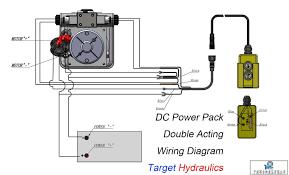 starter solenoid wiring diagram harness hydraulic valve light 970
