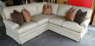 Taylor King Sofas by Barnett Furniture King Hickory Chatham Sectional