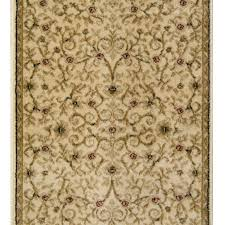 beige cream stair treads u0026 runners rugs the home depot
