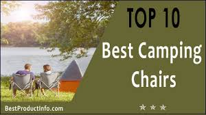 Camping Chair Sale Best Camping Chairs 10 Best Comfortable U0026 Portable Folding