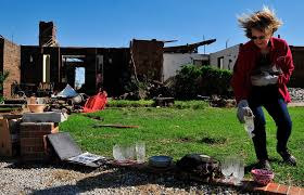 weather in mustang oklahoma oklahoma city area again hit by deadly weather the york times
