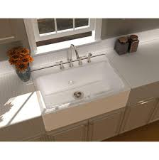 Undermount Kitchen Sink With Faucet Holes by Apron Sinks Grove Supply Inc Philadelphia Doylestown Devon