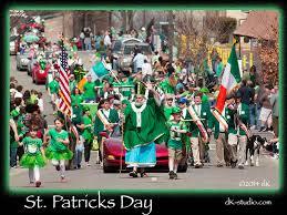 huntsville st patrick u0027s day parade home facebook