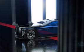 rolls royce concept rolls royce exterion concept goes well beyond the sweptail