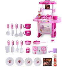 pretend kitchen furniture miniature children s toys kitchen utensils for children