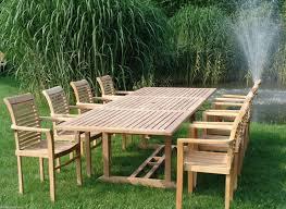 meubles en teck massif meubles en teck pas cher à meise ambiance royale mobilier