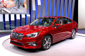 red subaru outback 2017 all we u0027ll drive mid cycle refreshes