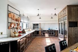 La Cornue Kitchen Designs by Page 2 U2013 Ellen Pompeo Source