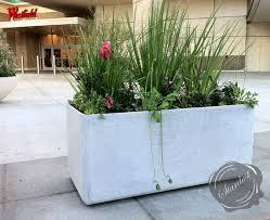 beautiful large patio planters patio decor photos large outdoor