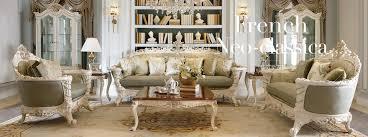 pancasa neo classical furniture definer