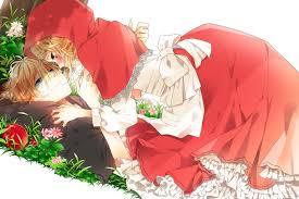 red riding hood male zerochan anime image board