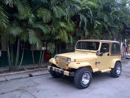 jeep amc jeep cj7 with amc 360 dosop dosop