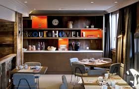 hotel des trois vallees courchevel luxury hotels travelplusstyle