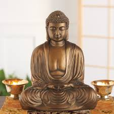 Buddha Statues Home Decor by Buddha Statues Dharmacrafts