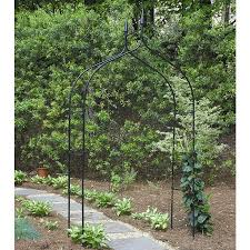 wedding arch for sale belham living metal tunnel garden arbor hayneedle