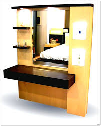 Stunning Design Of Dressing Table For Bedroom Contemporary Home - Dressing table with mirror designs
