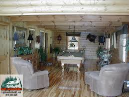 log homes interior log home building packages u0026 kits in nc modular cabins