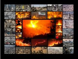 California Wildfires Global Warming by The Green Market Oracle California Fires Are Part Of A Global