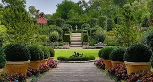 Dallas Arboretum And Botanical Garden The Of The Arboretum Picture Of Dallas Arboretum