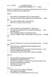 english teaching worksheets story sequencing