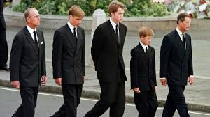 where does prince harry live princess diana u0027s brother says he was u0027lied to u0027 about princes